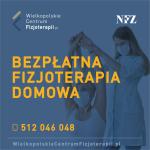 Bezpłatne Zabiegi Rehabilitacji - Fizjoterapii Domowej Grunwald - zdjęcie 1