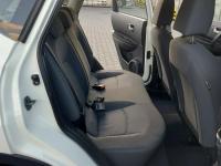 Nissan Qashqai 1,6i 115KM Tempomat/Alu/Serwis/AUX/GwArAnCjA Węgrów - zdjęcie 8