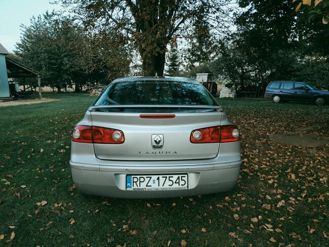 Sprzedam lub zamienię Renault Laguna II Jarosław - zdjęcie 3