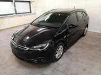 Opel Astra 1.6 110 KM, faktura VAT 23%, opłacony, transport GRATIS Niepruszewo - zdjęcie 2