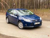 Ford Focus kombi 1,6 tdci Pewniak Wawer - zdjęcie 9