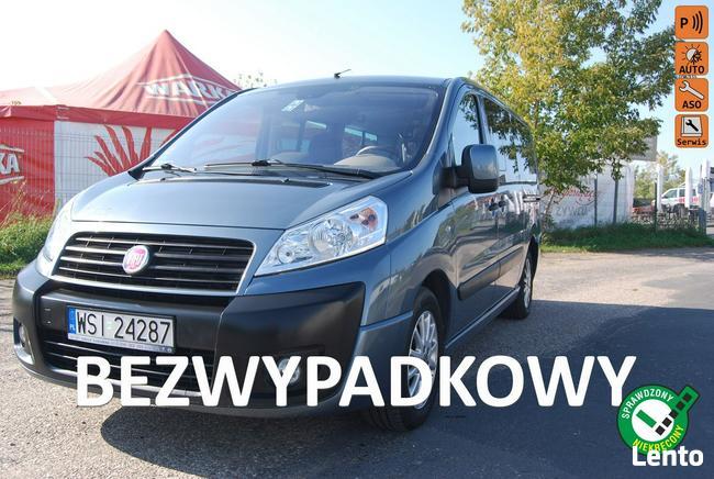Fiat Scudo Siedlce - zdjęcie 1