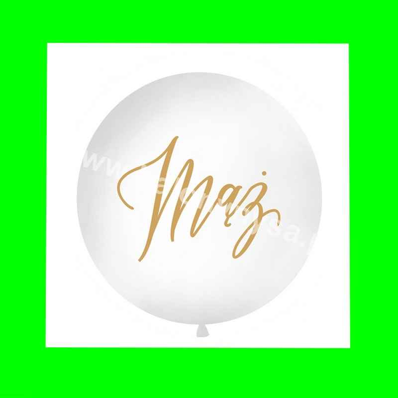 Balony na Ślub Nysa - zdjęcie 4