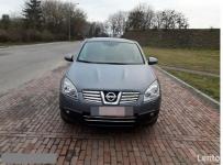 Nissan Qashqai Sprowadzony oplacony.Auto z Gwarancja Zamość - zdjęcie 1