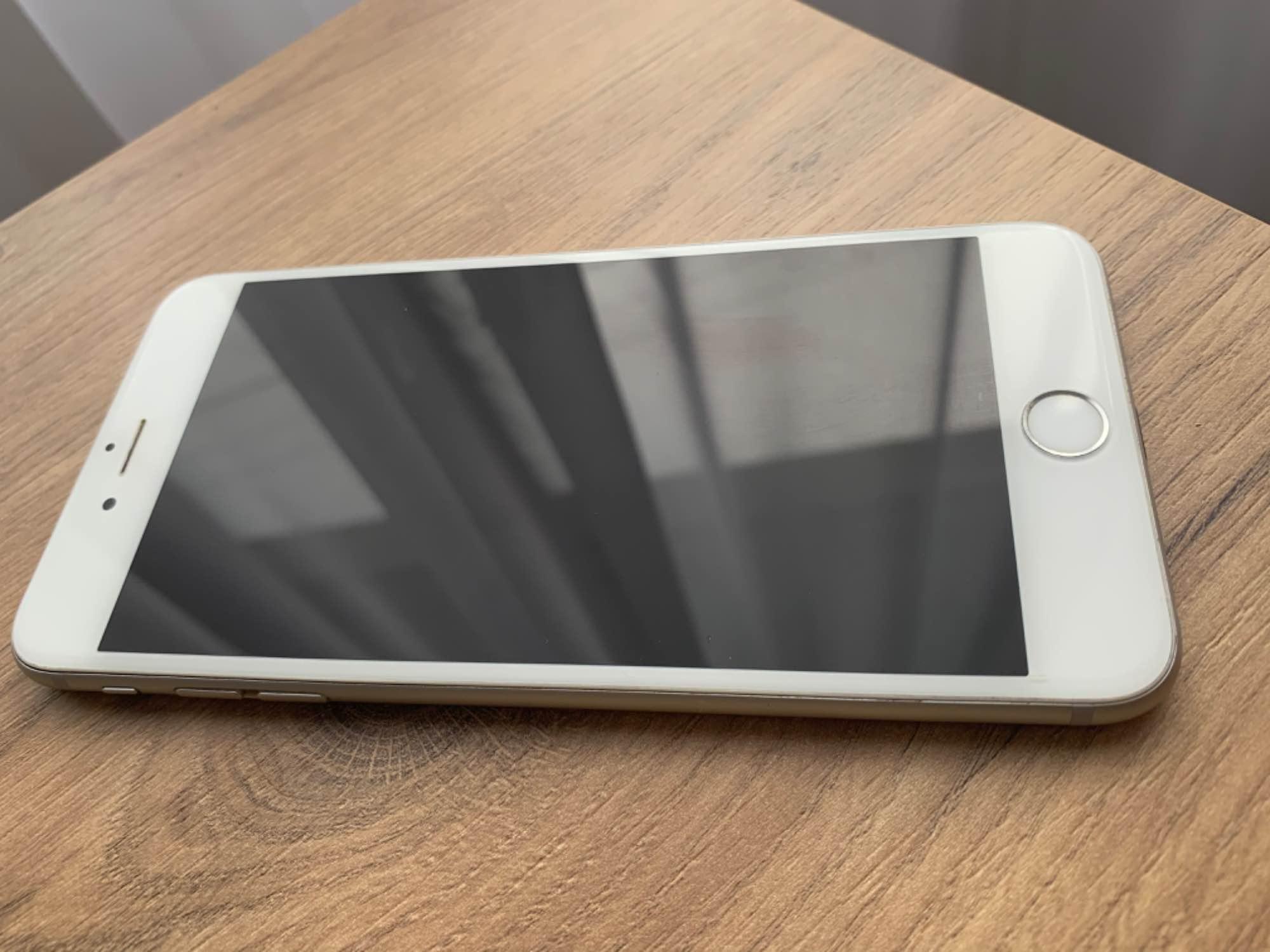 Telefon iPhone 6s Plus 16GB Lubawa - zdjęcie 2