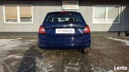 Škoda Fabia Rzeszów - zdjęcie 4