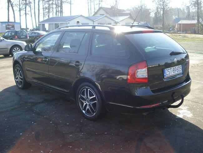 Škoda Octavia Morzyczyn - zdjęcie 7