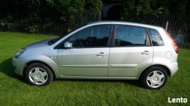 Ford Fiesta z Niemiec opłacona, Gwarancja Zielona Góra - zdjęcie 7