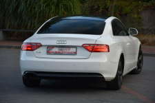 Audi A5 Coupe 2.0TDi 170KM Manual 2009r. Skóra Xenon LED Kampinos - zdjęcie 6