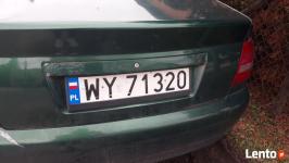 Audi a4 b5 1.9 tdi 1999r Ursus - zdjęcie 4