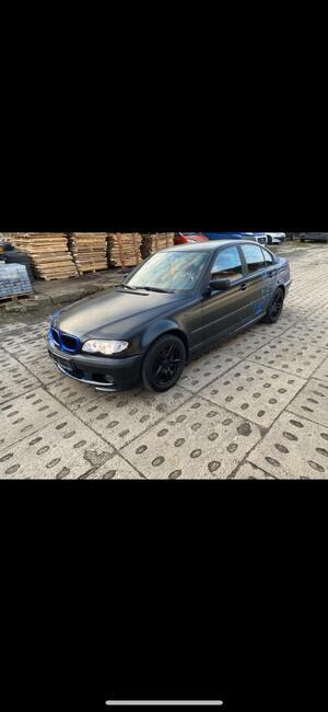BMW320D Jarocin - zdjęcie 8