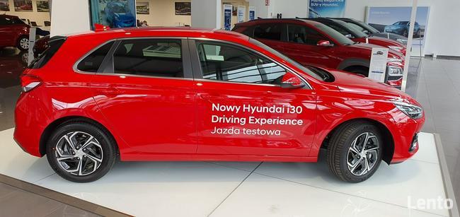 Hyundai i30 Comfort + LED+Nawigacja+Pakiet zimowy - Auto Demo Łódź - zdjęcie 5
