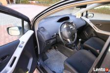 Toyota Yaris 2011 Hatchback 1.3, VV-Ti, mały przebieg! Gdynia - zdjęcie 8