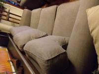 Sofę z Ikei oddam za darmo. Mokotów - zdjęcie 2