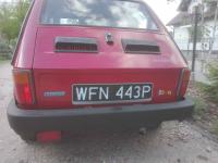 Fiat 126p maluch Wołomin - zdjęcie 1
