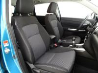Suzuki Vitara 1,4BoosterJet Hybrid 2WD PRM Salon PL! 1 wł! ASO! FV23%! Ożarów Mazowiecki - zdjęcie 11