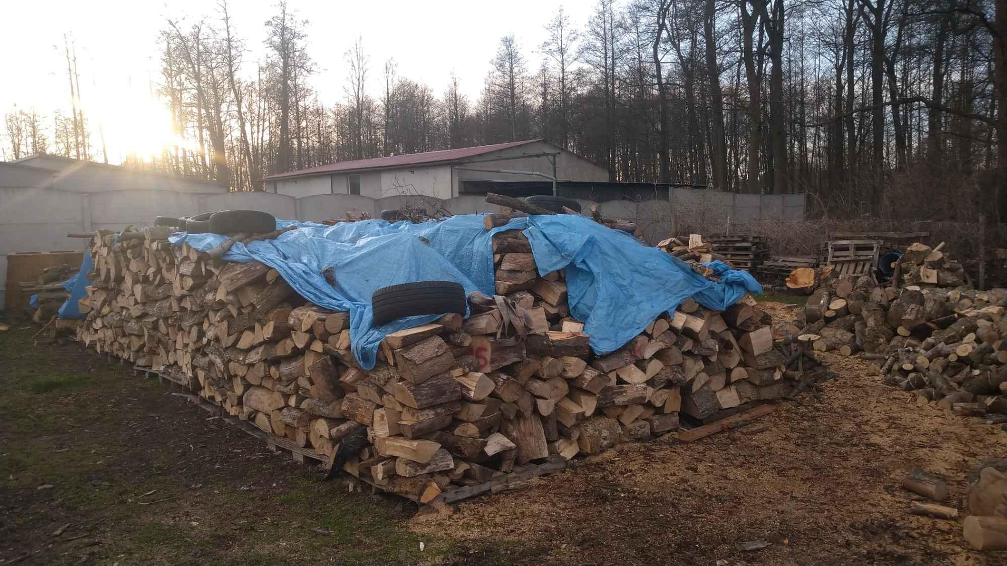 Drewno opałowe Podrzewie - zdjęcie 4