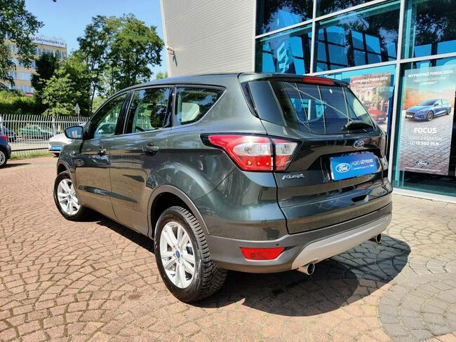 Ford Kuga Trend Amber X Katowice - zdjęcie 4