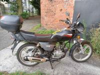 Motorower Żnin - zdjęcie 1