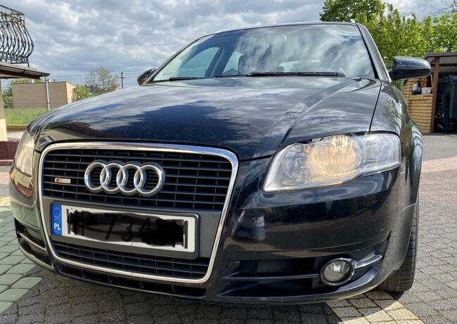 Audi A4 S-line B7 Płock - zdjęcie 4