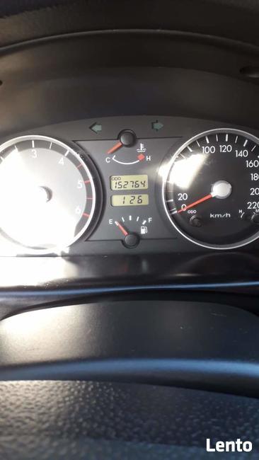 Hyundai Getz Pęczniew - zdjęcie 1