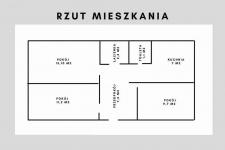 3p, 54m, Okolice Morawskiej PEŁEN ROZKŁAD/PIWNICA (Wrocław) Psie Pole - zdjęcie 8