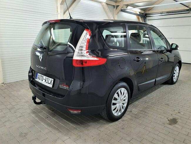 Renault Grand Scenic 1.6i (110KM) 12 miesięcy pisemnej gwarancji! Krzeszowice - zdjęcie 9
