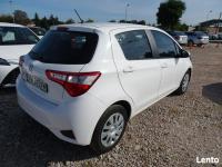 Toyota Yaris 1.0 Salon PL! 1 wł! ASO! FV23%! Transport GRATIS Warszawa - zdjęcie 6