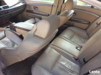 Sprzedam BMW seria 7 z 2004 roku, super stan Kobyłka - zdjęcie 10