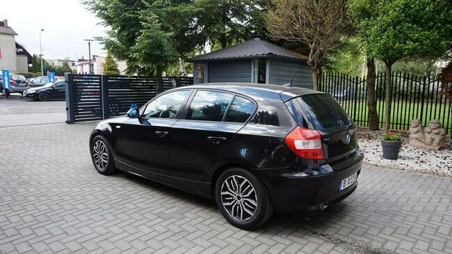 BMW 116 z Niemiec przygotowana do rejestracji. Gwarancja Zielona Góra - zdjęcie 6