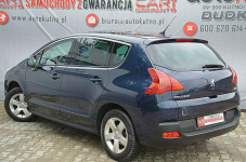 Peugeot 3008 1,6 HDI Gwarancja Raty Zamiana Opłacony Kutno - zdjęcie 8