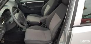 Opel Meriva Klima ! Niski przebieg Chełmno - zdjęcie 5