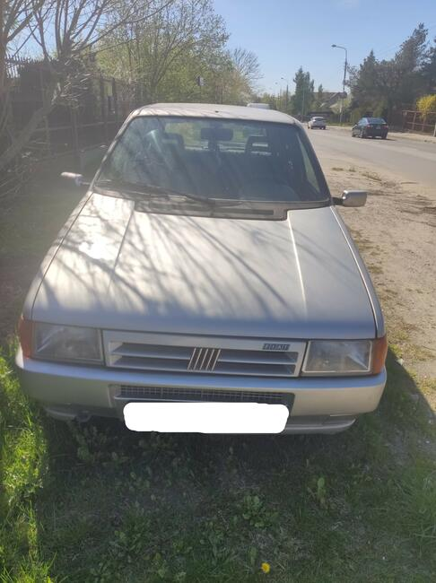 Fiat Uno 1.0, Pierwszy właściciel, Przebieg 94 tyś! Radom - zdjęcie 7