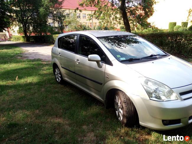 Toyota Corolla Verso Kalisz - zdjęcie 4