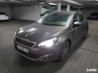 Peugeot 308II Allure FullLED, Kamera, NAVI, bez dwumasy Bydgoszcz - zdjęcie 1