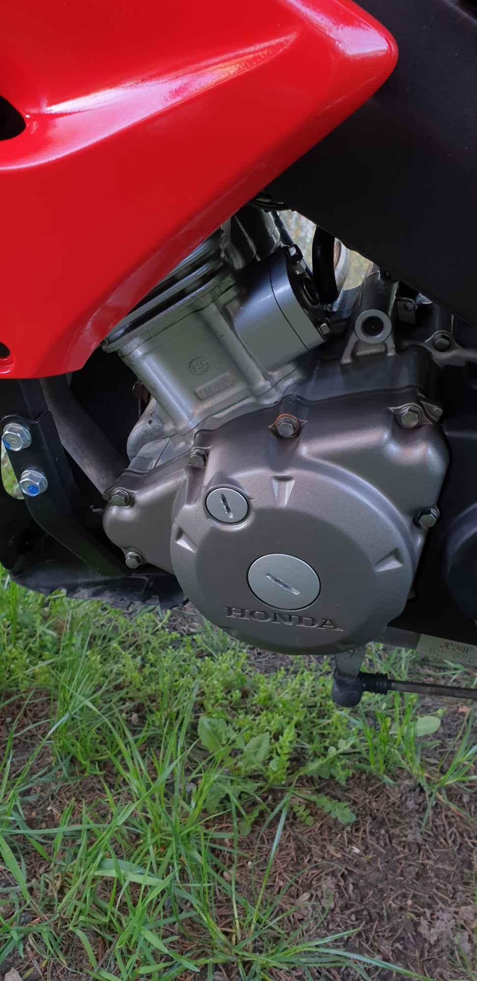 Honda Cbr 125r Barchów - zdjęcie 9