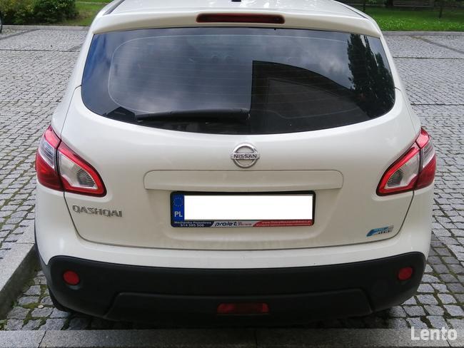 Nissan Qashqai, 2011r., 169tys km Ustroń - zdjęcie 6