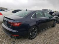 Audi A4 2018, 2.0L, 4x4, porysowany lakier Warszawa - zdjęcie 4