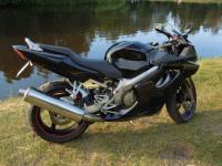 Honda CBR 600 Fi Ropczyce - zdjęcie 1