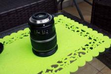 Obiektyw Canon EF-S 17-55mm f/2,8 IS USM+osłona Bogaczewo - zdjęcie 3