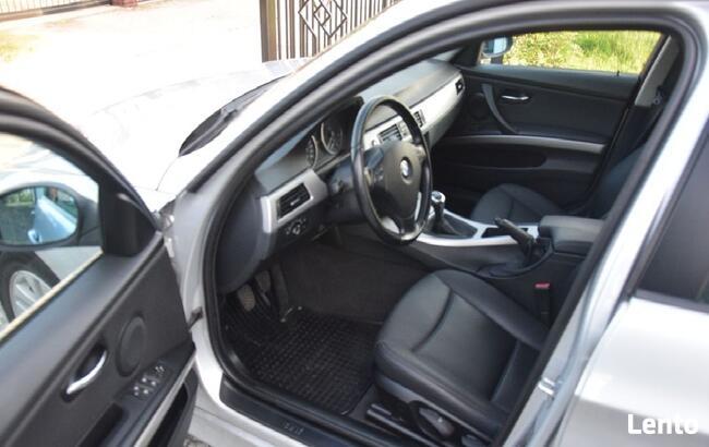 BMW Seria 3 E90 15 900 PLN Cena Brutto, Do negocjacji Warszawa - zdjęcie 6