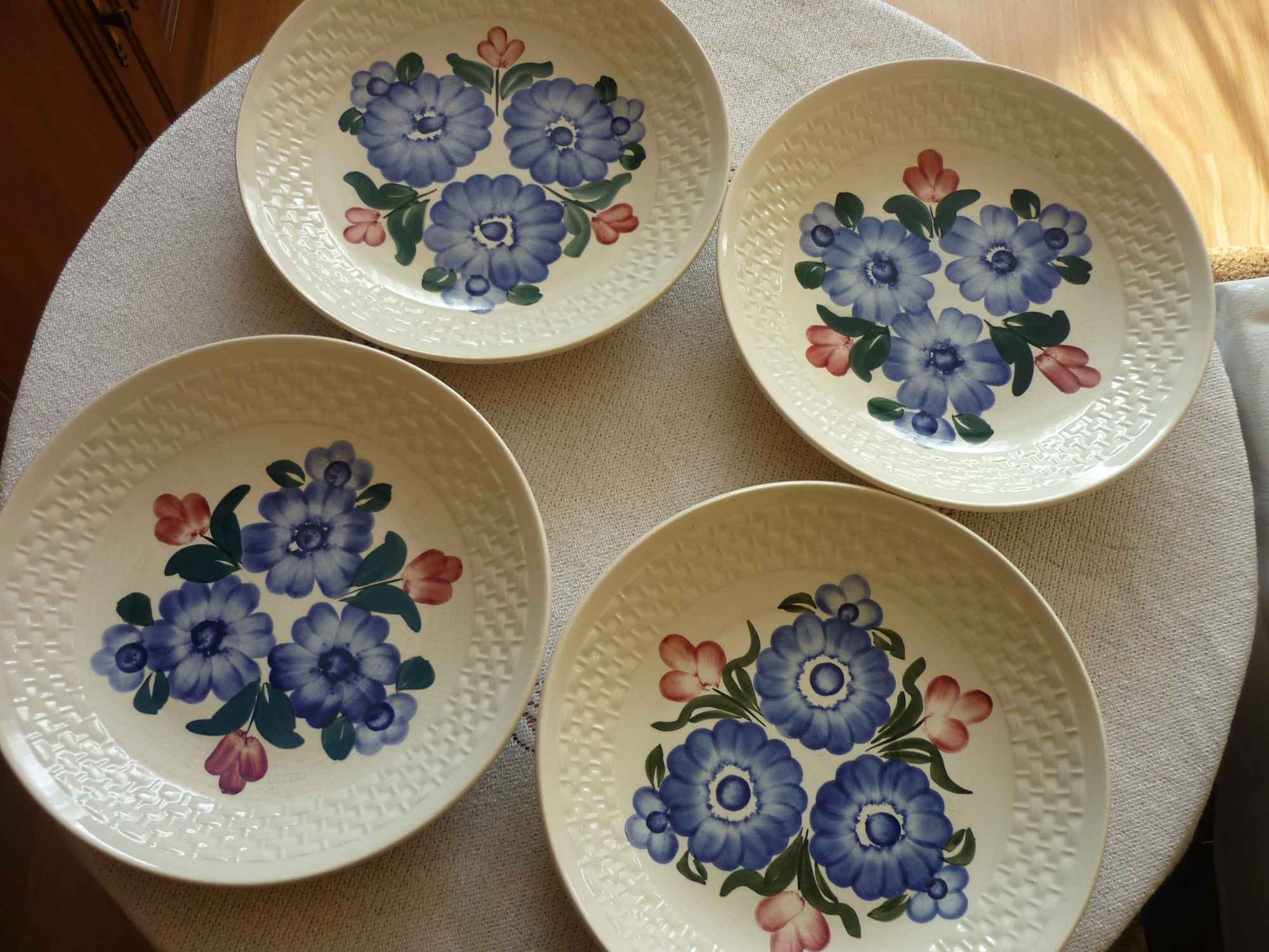 Sprzedam porcelanę ręcznie malowaną Katowice - zdjęcie 4