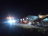 Holowanie tirów, laweta dla samochodów ciężarowych Poznań Jeżyce - zdjęcie 4