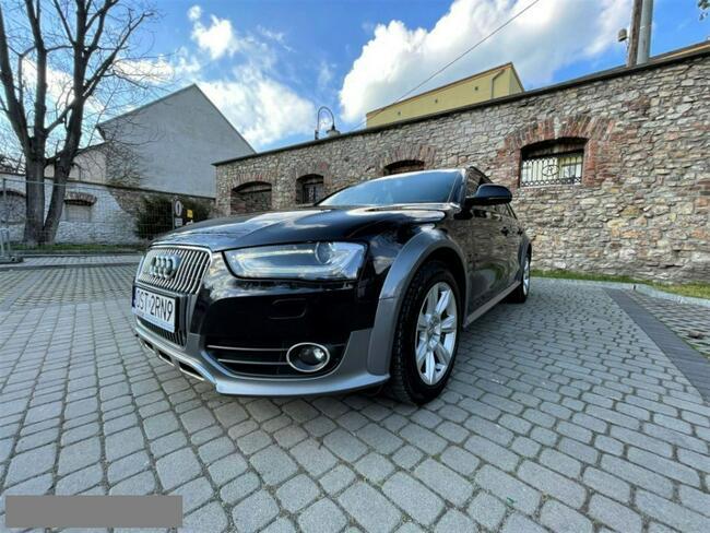 Audi A4 Allroad *Gwarancja* Quattro, B&O, S Tronic, Serwis ASO Strzelce Opolskie - zdjęcie 9