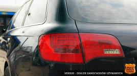 Audi A6 3.0TDI 233hp Automat Quattro Navi Xenon Zamiana Raty Gdynia - zdjęcie 9