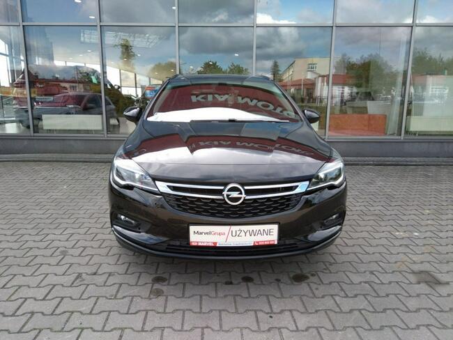 Opel Astra 1.4 150 km salon pl bogata wersja Bełchatów - zdjęcie 2