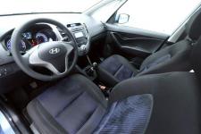 Hyundai ix20 DARMOWA DOSTAWA, klima, Historia ASO, 1wł Warszawa - zdjęcie 12