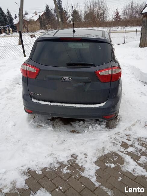 Sprzedam Ford C-Max Pasłęk - zdjęcie 2