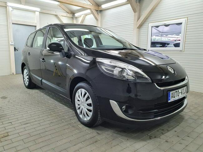 Renault Grand Scenic 1.6i (110KM) 12 miesięcy pisemnej gwarancji! Krzeszowice - zdjęcie 6