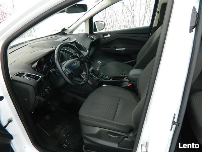 Ford Grand C-MAX NAVI ALU 7-OSOBOWY Piotrków Kujawski - zdjęcie 12